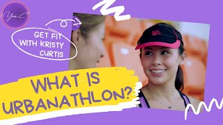 WHAT IS URBANATHLON? | GET FIT with KRISTY #7 ✨GET FIT #40