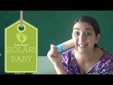 Creme solari per bambini: Mustela, Nature's, doBrasil e GEO [REVIEW]