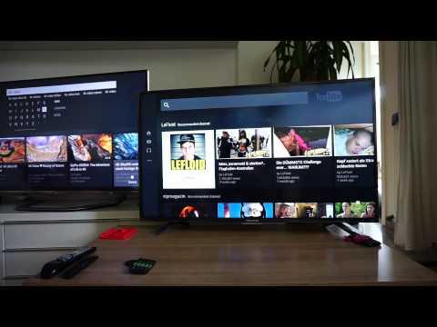 Hisense LTDN42K320 106 cm Fernseher Ultra HD 1/2 deutsch