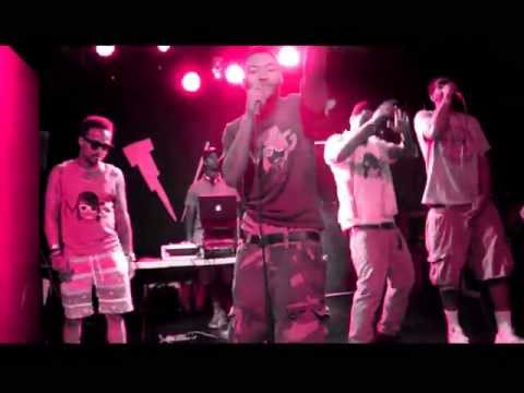 mg_moneygang performance @ voltage