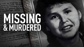 Picture of a podcast: Missing And Murdered