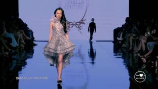 Isabella Couture at Art Hearts Fashion Los Angeles Fashion Week