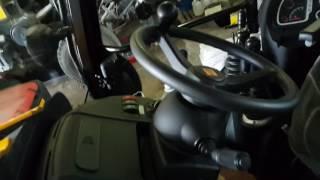 мой трактор экскаватор погрузчик jcb 4cx,общее состояние отличное за 2 года владения