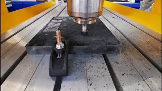 Uruchomienie Maszyny 6012