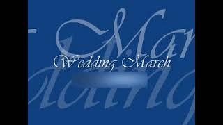 Mendelssohn's Wedding March