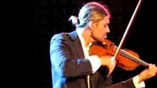DAVID GARRETT - Bach  Sarabande - Verbier Festival