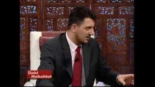 İLAHİ MUHABBET İsmail Bicer -3