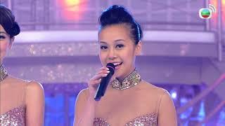 [香港小姐檔案]大家最愛嘅心穎BB  黃心穎 - 2012年度香港小姐競選 亞軍
