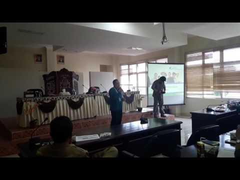 video sosialisasi BPjS Ketenagakerjaan