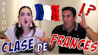 CLASE DE FRANCÉS PARA PRINCIPIANTES - Aprender Francés fácil