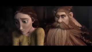Stoick and Valka - For the dancing and the dreaming (SUBTITLES)