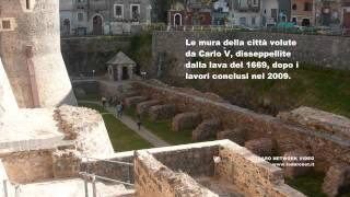 preview picture of video 'CATANIA - Castello Ursino - Sicilia'