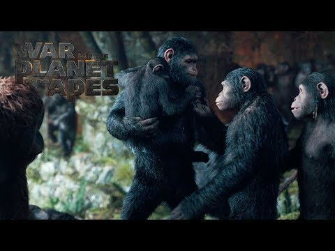 war for planet of the apes subtitles