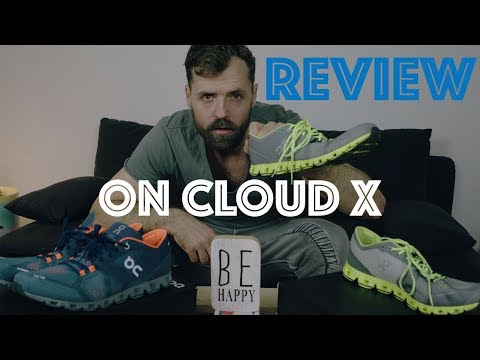 Der neue ON CLOUD X | Review & erster Test | On Running