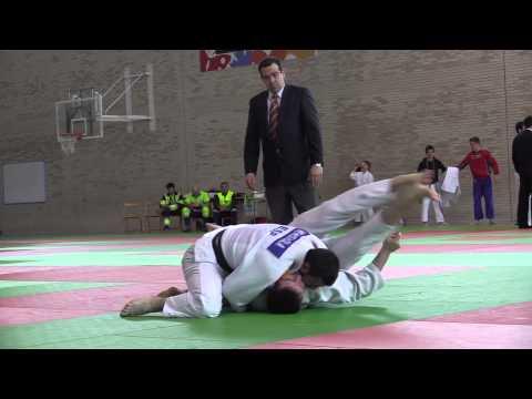 Judo Campeonato Navarro Sénior (4)