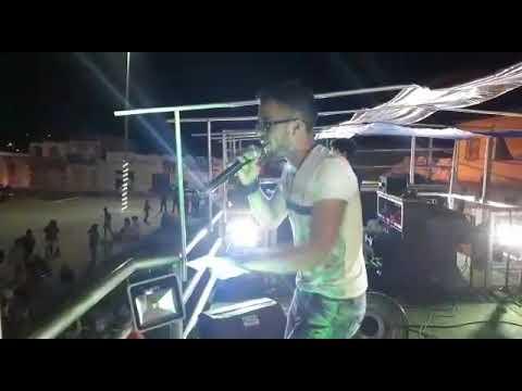 A lua me deixou Tayrone /Ronaldo Santtos Ao vivo Em Adustina -Ba