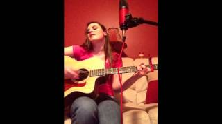 You Put The Hurt On Me - The SteelDrivers (Krista Hughes cover)