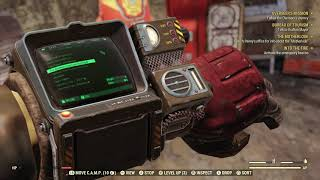 Fallout 76 Listen to the Fire Breathers Final Exam Briefing Holotape