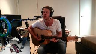 Angus Stone - Broken Brights (Cover)