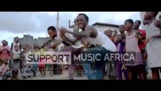 Alikiba - Mwana (Official Music Video)