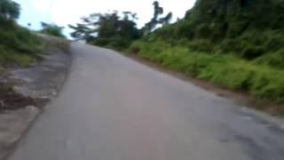 preview picture of video 'Cerita cinta eps 7. Patung buaya terbesar Malinau kalimantan utara'