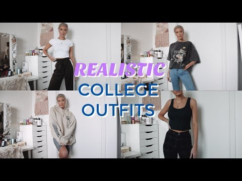 mp4 College Outfit Ideas, download College Outfit Ideas video klip College Outfit Ideas