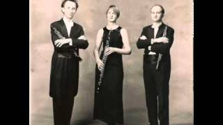 1920s Medley (arr James Horan) - Lonarc Oboe Trio