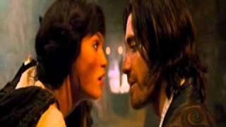 Alanis Morissette - I remain ( B.O. Prince of Persia )