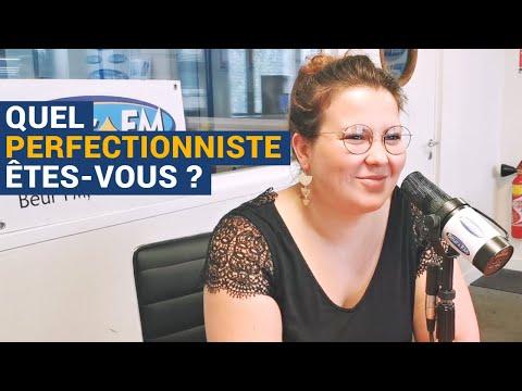 [AVS] Quel perfectionniste êtes-vous ? - Juliette Marty