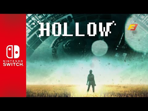 Hollow Action Trailer - Nintendo Switch thumbnail
