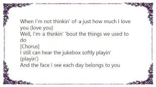 Bobby Darin - The Things in This House Lyrics