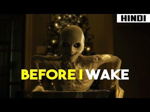 Before I Wake (2016) Explained in 12  Minutes | Haunting Tube