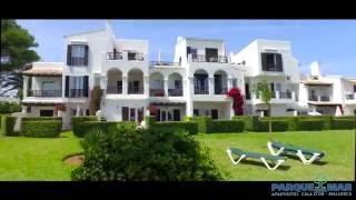 Video Appartement Parque Mar