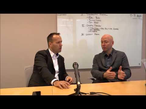 SmallCap-Investor Talk mit Doug Janzen von Aequus Pharmaceuticals (WKN A2ASE5)