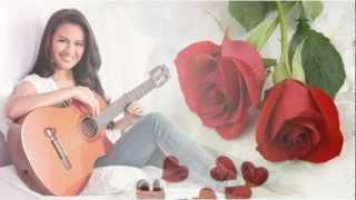 Julie Ann San Jose - When You Said Goodbye [Lyrics]