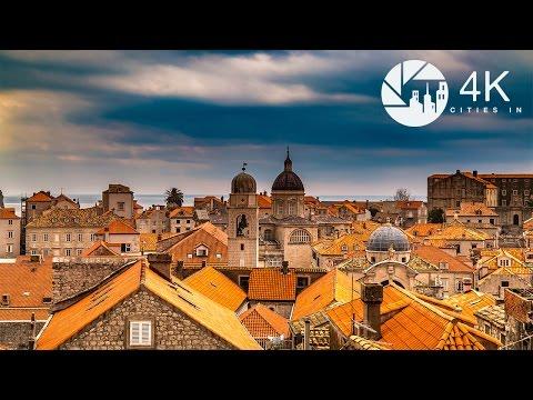 Conheça Dubrovnik e Encante-se!