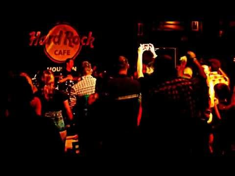Hell On Wheels - Somewhere Between Here and There - Hard Rock Cafe Houston 2012