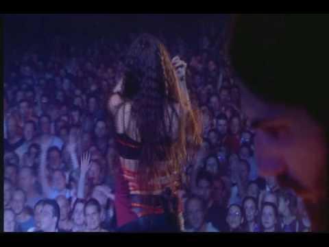 Alanis Morissette-Uninvited (Live)