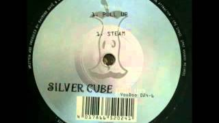 Silver Cube - Steam
