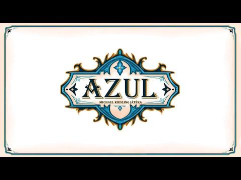 Azul társasjáték - Gémklub