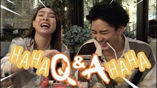 Q&A: ตอบแบบกากๆ กับ GOLF FOUR 01