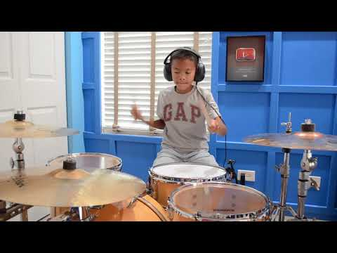 Jonas Brother - Cool (Drum Cover)