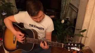 Foster The People - Ask Yourself cover how to play
