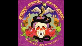 Brant Bjork and the Bros - Saved By Magic (2005) Full Album