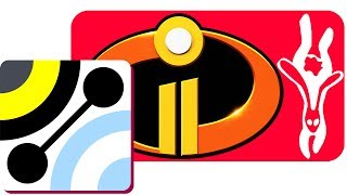 101-Pizza Party Podcast - Ft: Down the Rabbit Hole - INCREDIBLES 2 Disapoints Momo's Con