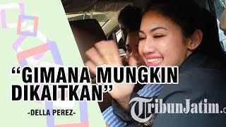 Nominal Diduga Tarif Della Perez Terungkap dari Chat Mucikari, Lebih Murah dari Vanessa Angel