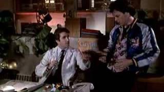 Night Shift (funny scene in movie)