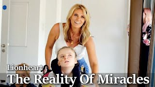 LIONHEART - The reality of miracles soltice