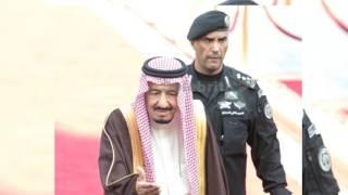 Gagahnya Bodyguard King Salman | Selebrita Siang