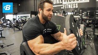 3 Exercises for Better Biceps Peaks | Regan Grimes